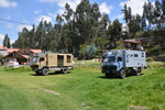 Campground in Cuenca