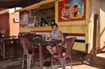 Mittagessen in San Ignacio