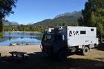 am Lago Steffen