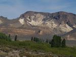 Unterwegs im Chubut Tal