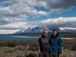 Im NP Torres del Paine