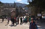Cumbrecita, ein Dorf im alpenländischen Stil und autofrei