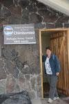 Chimbarazo Refugio