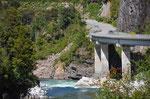 Unterwegs auf der Carretera Austra