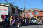 Chiloe: in Ancud