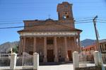Kirche in Belen