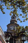 Santiago - viele schöne Kirchen