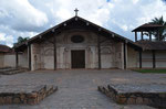 Mission in San Javier