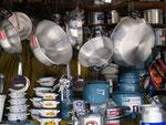 Ableger von Kaufhaus Kratt in Cuenca
