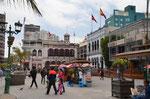 Plaza von Iquique
