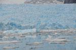 Gletscher San Rafael