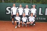 TCF Senioren 45+  2010