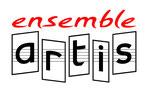 Logo Artis - Ensemble de musique classique à géométrie variable