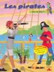 Fais ta fête : les pirates, avec Violaine Lamerand  - Editions Fleurus