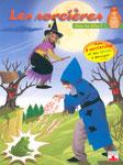 Fais ta fête : les sorcières, avec Violaine Lamerand  - Editions Fleurus