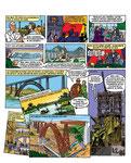Un homme de fer (vie de Gustave Eiffel) page 3- Aveyron magazine