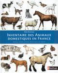 Inventaire des animaux domestiques en France - équidés et pigeons - Nathan