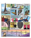 Un homme de fer (vie de Gustave Eiffel) page 4- Aveyron magazine