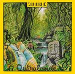 Outrelande - Pochette de disque Sonorhc