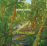 Amazonia - Couverture CD Sonorhc