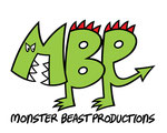 Logo Monster Beast - Société de production audiovisuelle