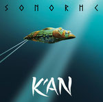 K'an - Couverture CD Sonorhc