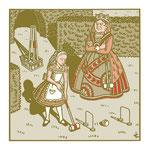 Le croquet - Les mots du jeu (Le Robert)