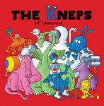 The kneps - Kaye & Ward publishing - Los kosmys - Editorial Everest