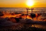 茨城 大洗海岸