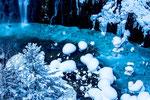 北海道 白金温泉 2013.02.20