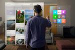 HoloLens livingRoom - The next chapter - Windows 10