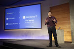 Terry Myerson - The next chapter - Windows 10