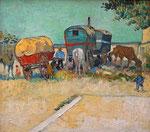 Van Gogh (1853-1890) Provence