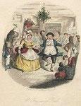 Weihnachtsgeschichte von Charles Dickens