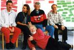 SV-Beraterteam (BBS) des Landes Niedersachsen