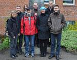 Tagesfahrt der/meiner Politik-Fachgruppe nach Salzwedel 2010