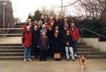 Meine Kollegen an der BBS 1 Lüneburg