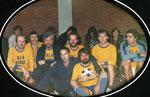 ..nochmal Fussballteam/Lehrer an der BBS 2 Stade