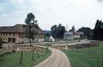 Stippelmühl nach dem Hochwasser 1959