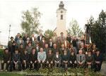Kameradschaftsbund Neukirchen/Vöckla 1999