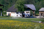 Das alte Bauernhaus Muss in der Winteredt