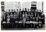 2. Klasse Volksschule 1959
