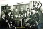Stammtisch beim Böckhiasl