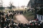 Der Stehrerhof vor 1968 (Foto Ramp Irmgard)