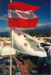 Flaggen 1999