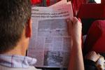 Des nouvelles d'Uyuni ...