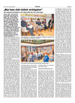 31. Januar 2019, Rheingau Echo - Völkermühle: gelungene Integration