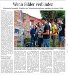 11. September 2019, Wiesbadener Kurier - Du gehörst dazu / Fotoprojekt