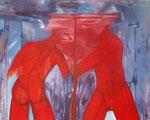 100 x 120 cm, acryl, leinwand keilrahmen/canvas wood frame