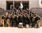 Eidgenössisches Musikfest 1971 in Luzern